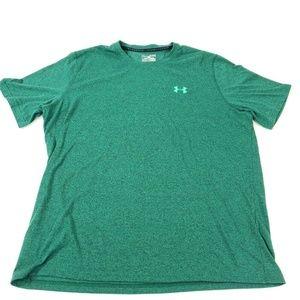 UNDER ARMOUR Threadborne Heat Gear Loose Shirt
